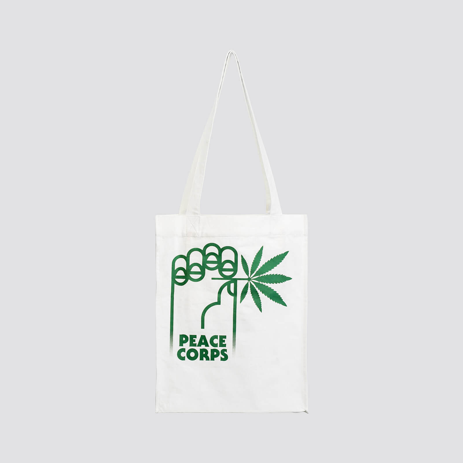PEACE CORPS Tote Bag